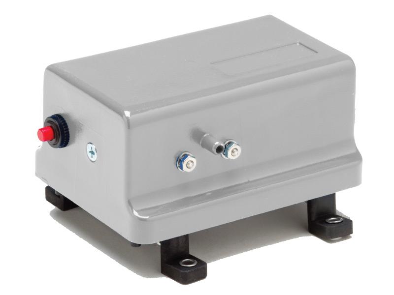 BP Small Diaphragm Pump - BP-101