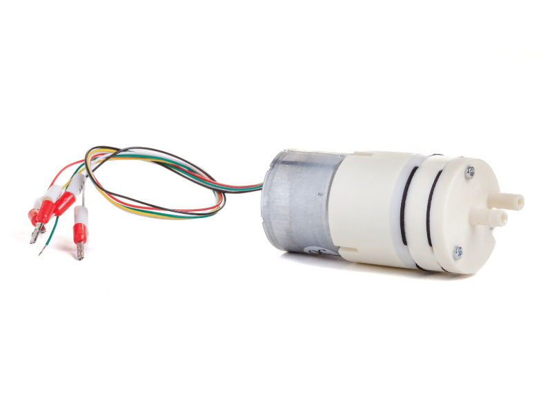 CX Miniature Diaphragm Pump - CX-5