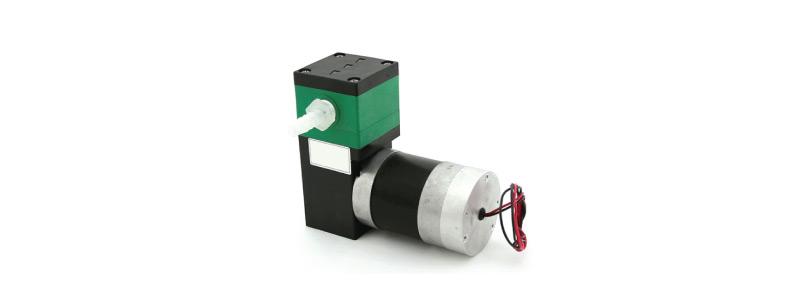 Diaphragm Liquid Pumps - LP-2