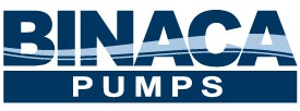 Binaca Pumps Logo