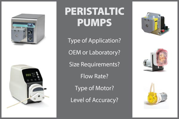How-To-Select-The-Best-Peristaltic-Pump
